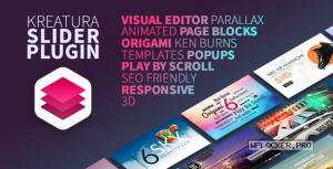 Kreatura v6.11.6 – Slider Plugin for WordPress