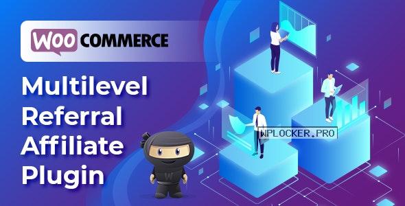 WooCommerce Multilevel Referral Affiliate Plugin v2.19