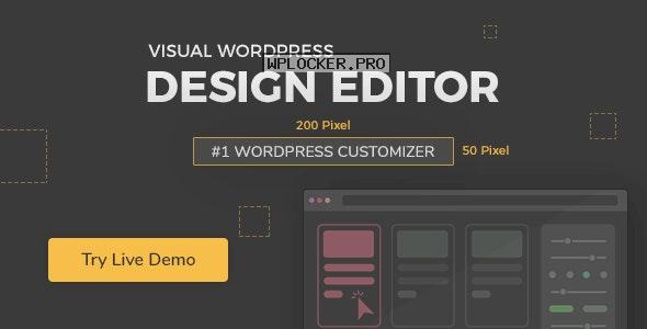 Yellow Pencil v7.4.0 – Visual CSS Style Editor