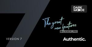 Authentic v7.0.0 – Lifestyle Blog & Magazine Theme