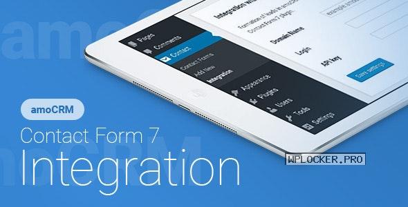 Contact Form 7 – amoCRM – Integration v2.4.9