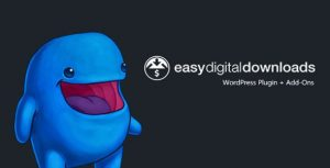 Easy Digital Downloads v2.10.2 + Add-Ons
