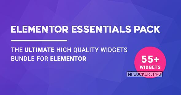 Essential Addons for Elementor v4.3.8