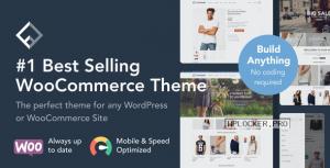 Flatsome v3.13.3 – Multi-Purpose Responsive WooCommerce Theme