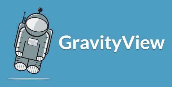 GravityView v2.12