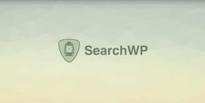 SearchWP v4.1.20 + Addons