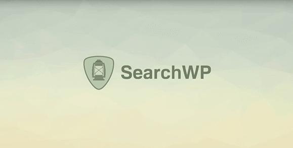 SearchWP v4.1.17 + Addons