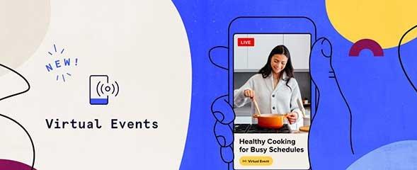 Virtual Events Addon v1.3.0