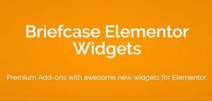 Briefcase Elementor Widgets v2.0.7