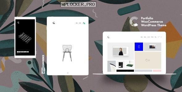 Calafate v1.6.9.1 – Portfolio & WooCommerce Creative Theme