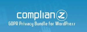 Complianz Privacy Suite (GDPR/CCPA) Premium v5.1.0