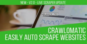 Crawlomatic v2.3.0 – Multisite Scraper Post Generator Plugin for WordPress