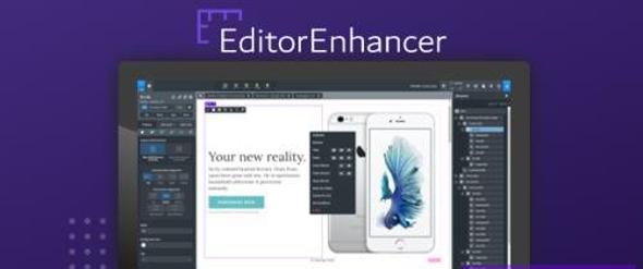 Editor Enhancer For Oxygen Builder 4.1