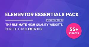 Essential Addons for Elementor v4.4.0