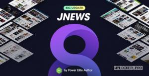 JNews v8.0.5 – WordPress Newspaper Magazine Blog AMP