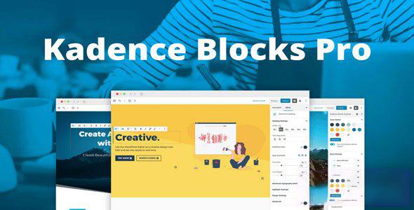 Kadence Blocks Pro v1.4.31