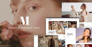 Moren v1.0.7.1 – Fashion WooCommerce Theme