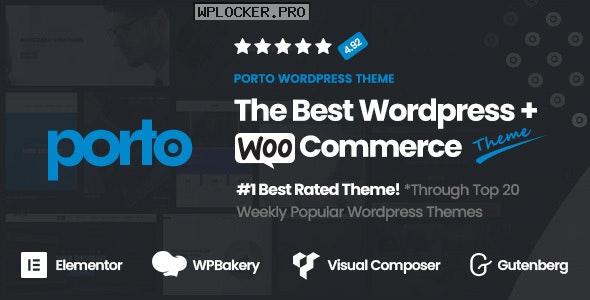 Porto v6.1.0 – Responsive eCommerce WordPress Theme