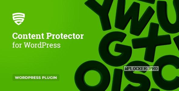 UnGrabber v3.0.3 – Content Protection for WordPress