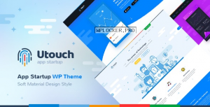 Utouch v3.2 – Startup Business and Digital Technology