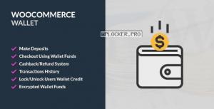 WooCommerce Wallet v2.9