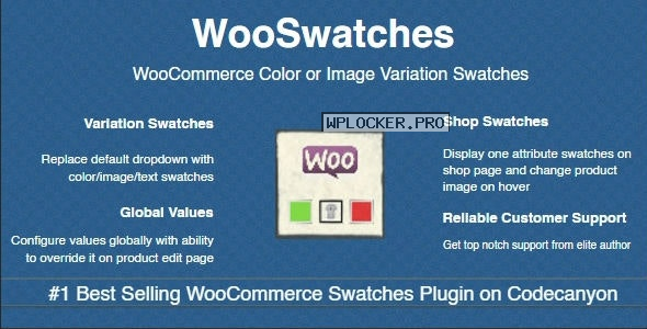 WooSwatches v3.2.0