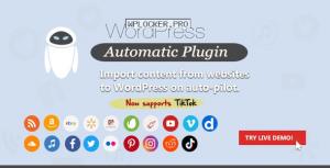 WordPress Automatic Plugin v3.53.0