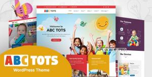 Abc Tots v1.6.5 – Kindergarten Theme