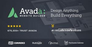 Avada v7.4 – Responsive Multi-Purpose Theme