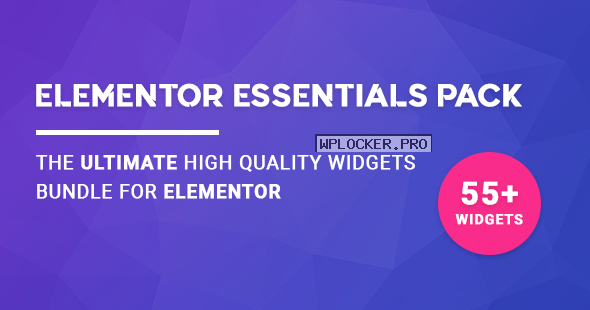 Essential Addons for Elementor v4.4.1