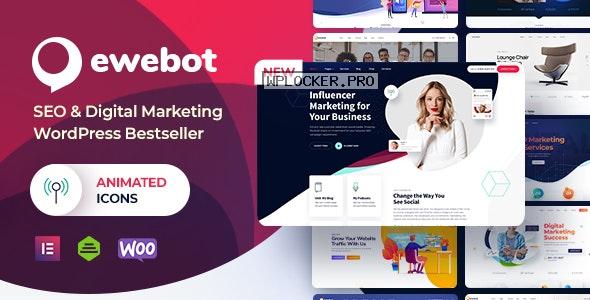 Ewebot v2.3.9 – SEO Digital Marketing Agency