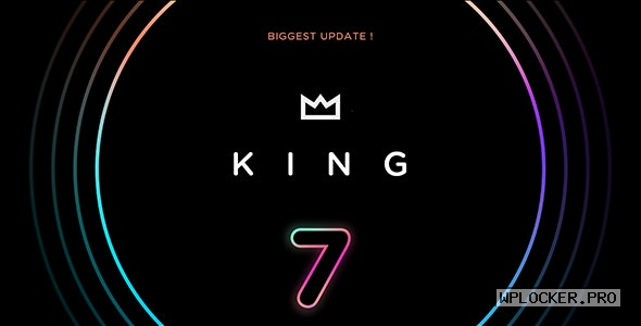 King v7.0 – WordPress Viral Magazine Theme