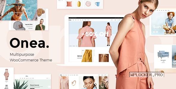 Onea v1.5 – Elegant Fashion Shop