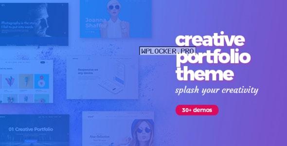 Onero v1.7.0 – Creative Portfolio Theme for Professionals