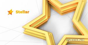 Stellar v2.1.4 – Star Rating plugin for WordPress