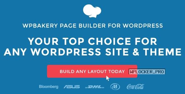 WPBakery Page Builder for WordPress v6.6.0.1