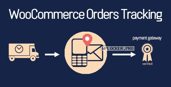 WooCommerce Orders Tracking – SMS – PayPal Tracking Autopilot v1.0.7