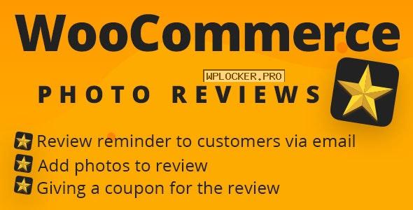 WooCommerce Photo Reviews v1.1.5.1