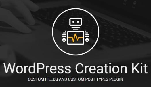 WordPress Creation Kit Pro v2.6.3