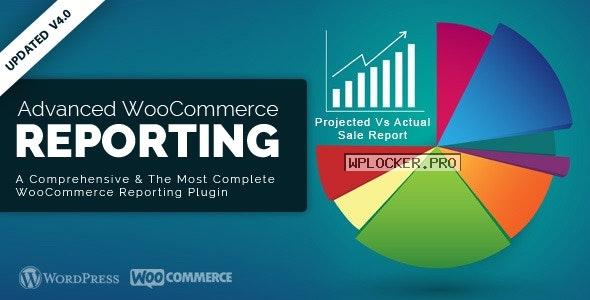 Advanced WooCommerce Reporting v6.0