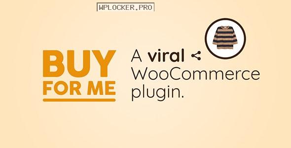 BuyForMe v4.1.1 – Viral WooCommerce Plugin