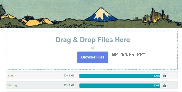 Contact Form 7 Drag and Drop FIles Upload v3.4 – Multiple Files UploadContact Form 7 Drag and Drop FIles Upload v3.4 – Multiple Files Upload