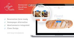 Lafaar v1.6.3 – Restaurant & Food Menus WooCommerce Theme