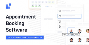LatePoint v4.3.1 – Appointment Booking & Reservation plugin for WordPress