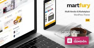 Martfury v3.1 – WooCommerce Marketplace Theme
