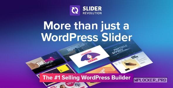 Slider Revolution v6.5.5