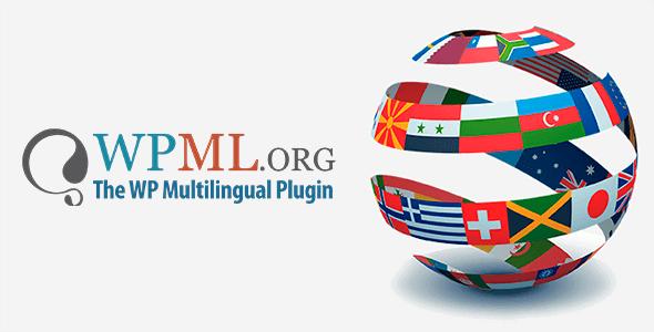 WPML v4.5.0 – Multilingual Plugin