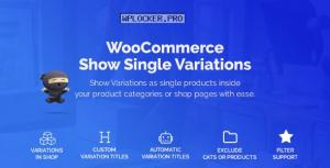 Woo Variations As Singles v1.0.2