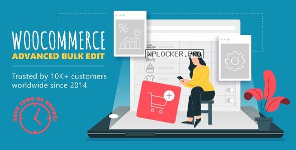 WooCommerce Advanced Bulk Edit v5.0.1