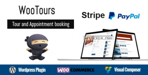WooTour v3.3.1 – WooCommerce Travel Tour Booking